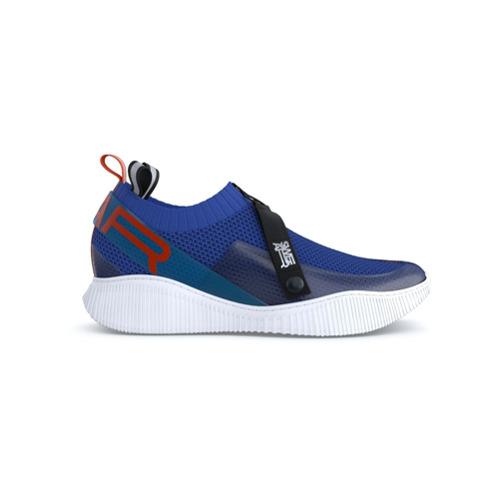 Imagen principal de producto de Swear zapatillas Crosby Fast Track Customisation - Azul - Swear