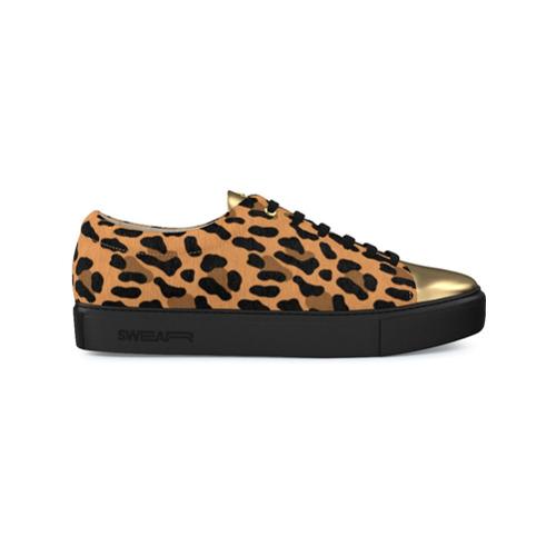 Imagen principal de producto de Swear zapatillas Vyner - Negro - Swear