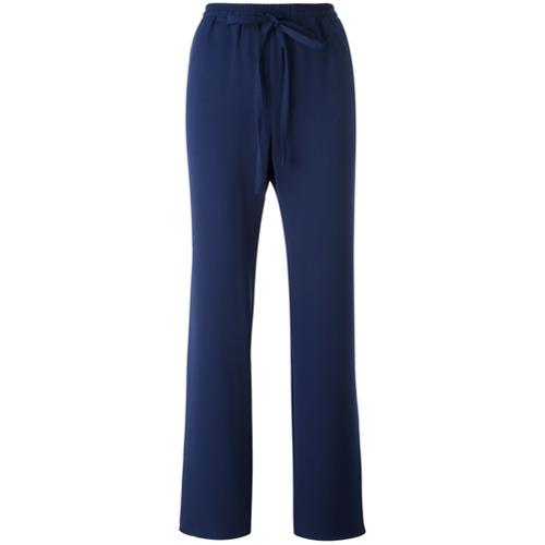 Imagen principal de producto de Michael Michael Kors pantalones de chándal - Azul - MICHAEL Michael Kors