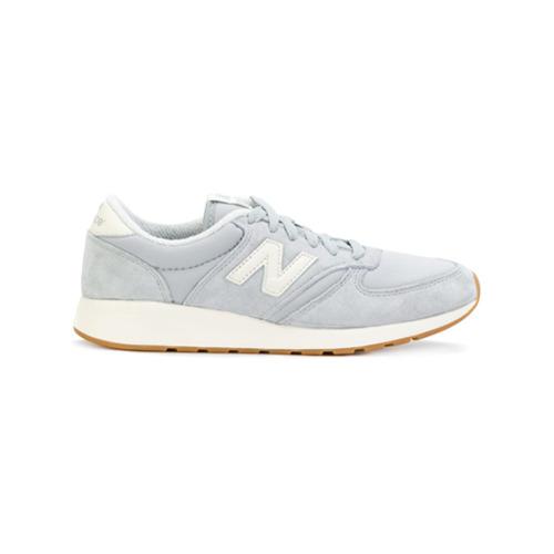 Imagen principal de producto de New Balance zapatillas con cordones - Gris - New Balance