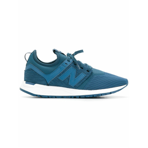 Imagen principal de producto de New Balance zapatillas 247 Classic - Azul - New Balance