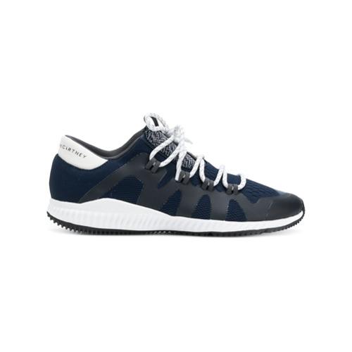 Imagen principal de producto de Adidas By Stella Mccartney zapatillas CrazyTrain Pro - Azul - Adidas