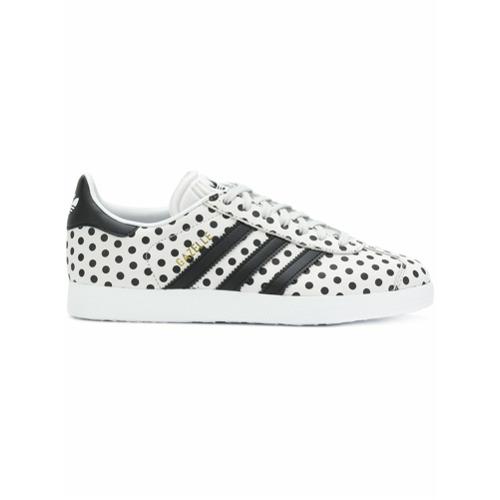 Imagen principal de producto de Adidas zapatillas Gazelle - Blanco - Adidas