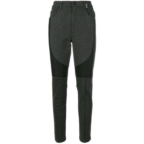 Imagen principal de producto de Versace Jeans pantalones jersey - Gris - Versace