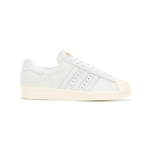Imagen principal de producto de Adidas zapatillas Adidas originals Superstar 80's - Blanco - Adidas