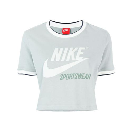 Imagen principal de producto de Nike top deportivo Air - Azul - Nike