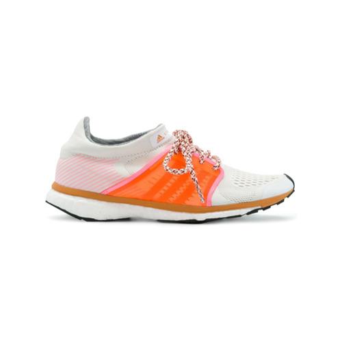 Imagen principal de producto de Adidas By Stella Mccartney zapatillas a paneles con diseño colour bloc - Blanco - Adidas