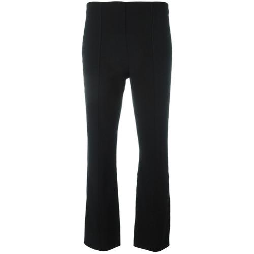 Imagen principal de producto de By Malene Birger pantalones Viggie - Negro - By Malene Birger