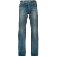 Addict Clothes Japan Calça Jeans Slim - Azul