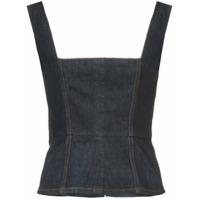 Alexa Chung Regata Jeans - Azul
