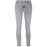 J Brand Calça Jeans Skinny - Grey