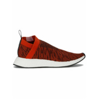 Adidas Tênis 'nmd Cs2 Primeknit' - Vermelho