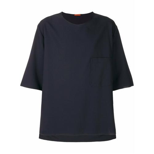 Imagem de Barena Camiseta loose fit - Azul