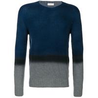 Etro Suéter De Cashmere - Azul