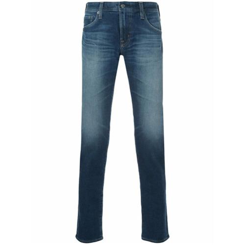 ag-jeans-calca-jeans-fit-graduate-azul
