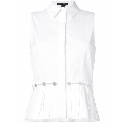 Imagem de Alexander Wang Camisa sem mangas - Branco