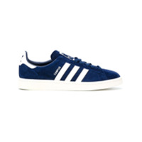 Adidas Tênis De Couro 'gazelle' - Azul