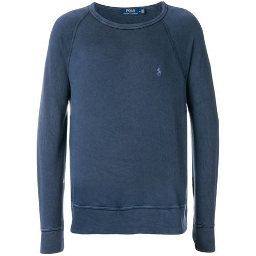 Promoção de Tenis polo ralph lauren infantil carson lace azul ... 4bf8a3dc05a