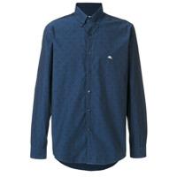 Etro Camisa 'mandy' - Azul