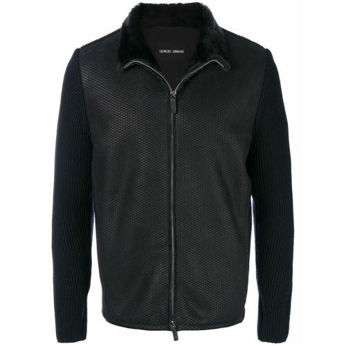 Promoção de Enjoei jaqueta couro azul - página 1 - QueroBarato! 12c783d257