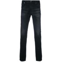 Ag Jeans Calça Jeans Slim Fit 'tellis Modern' - Preto