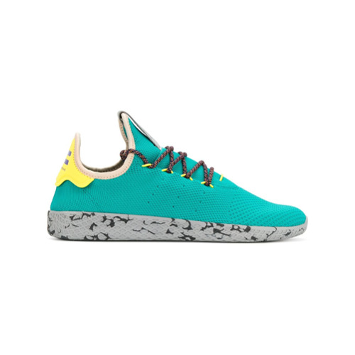 Imagem de Adidas By Pharrell Williams Tênis 'Pharrel Williams Tennis Hu' - Green