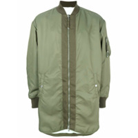 Diesel Black Gold Jaqueta Bomber 'july' - Green