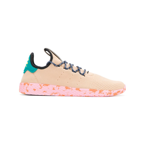 Imagem de Adidas By Pharrell Williams Tênis 'Pharrel Williams Tennis Hu' - Nude & Neutrals