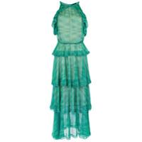 Cecilia Prado Vestido Longo Arlete De Tricô - Unavailable