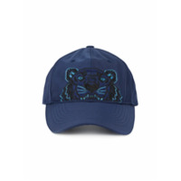 Kenzo Boné 'tiger' - Azul