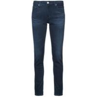 Ag Jeans Calça Jeans Skinny 'prima Fit' - Azul