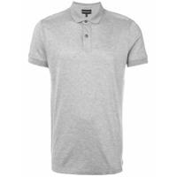 Emporio Armani Camisa Polo - Grey