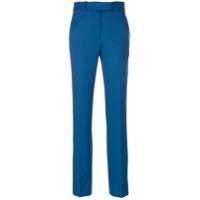 Calvin Klein 205W39Nyc Calça De Alfaiataria - Azul