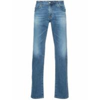 Ag Jeans Calça Jeans Fit 'graduate' - Azul