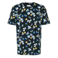Études Camiseta 'chambers' - Azul
