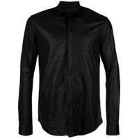 Emporio Armani Camisa Mangas Longas - Unavailable