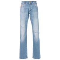 Billionaire Calça Jeans Slim Fit 'simon' - Azul