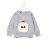 Bang Bang Copenhagen Moletom 'junior' - Grey