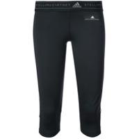 Adidas By Stella Mccartney Calça Legging - Preto