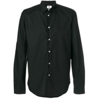 Ps By Paul Smith Camisa Mangas Longas - Preto