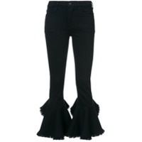 Citizens Of Humanity Calça Jeans Flare - Preto