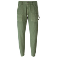 Citizens Of Humanity Calça Jeans Cenoura - Green