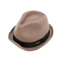 Dsquared2 Chapéu Panamá - Brown