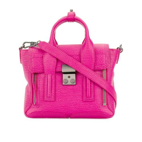 Imagem de 3.1 Phillip Lim Bolsa modelo 'Pashli' - Pink & Purple
