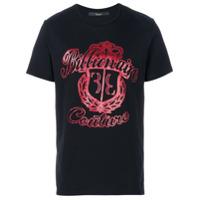 Billionaire Camiseta Com Estampa - Preto