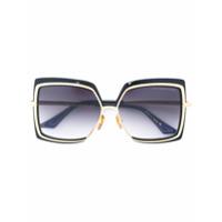 Dita Eyewear Óculos De Sol 'narcissus' - Preto