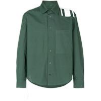 Craig Green Camisa Com Contraste