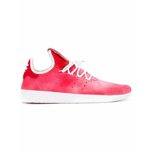 Imagem de Adidas By Pharrell Williams Tênis 'Hu Holi Stan Smith' - Pink & Purple