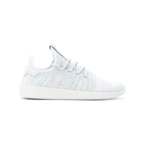 Imagem de Adidas By Pharrell Williams Tênis 'Tennis HU' - Azul