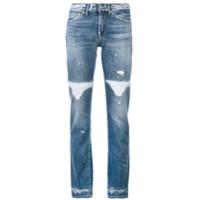 Dondup Calça Jeans 'silona' - Azul